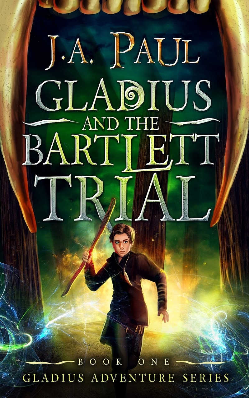 Gladius and the Bartlett Trial by J. A. Paul